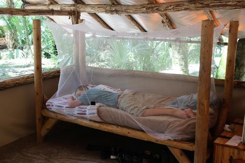 Sleep Tent
