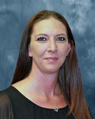 Erinn Leuthner, Staff Accountant