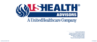US Health Advisors - Michele Goldman
