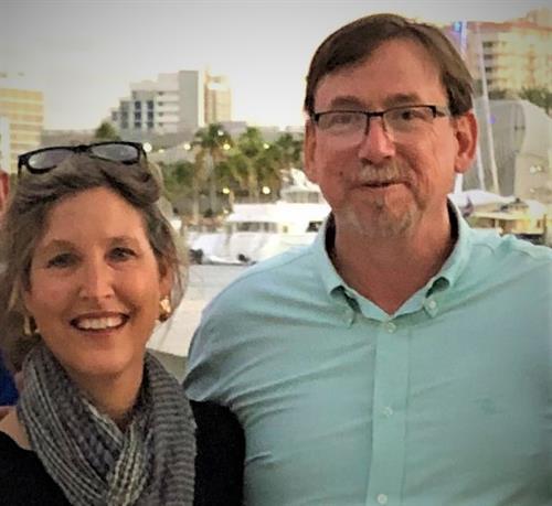 Owners: Carol and Mark Drayton