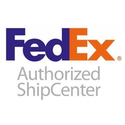 FedEx Authorized Ship Center