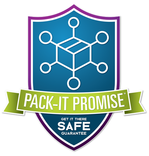 Our Packing Promise and Guarantee