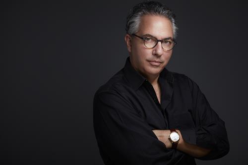 Maestro Raffaele Ponti. Photo by Brad Rankin.