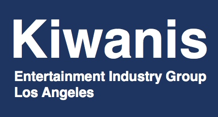 Kiwanis Entertainment Industry Group - Los Angeles