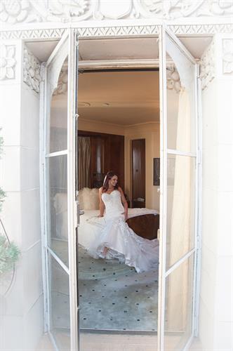 Wedding - Oviatt Penthouse