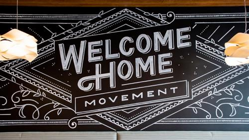 Welcome to Movement Mortgage