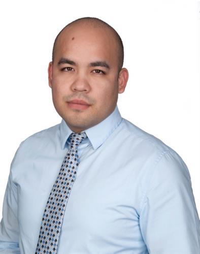 Steven Bautista, LegalShield Independent Associate