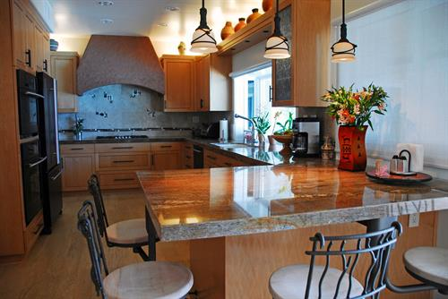 Encino R Kitchen Project