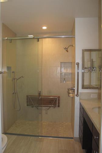 Topanga CW Master Bath Project