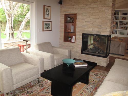 Woodland Hills B Living Rm Project