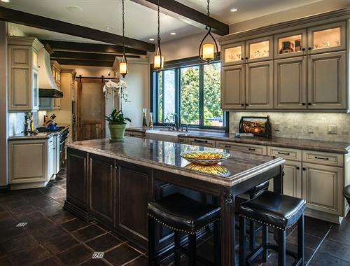 Bel Air V Kitchen Project