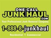 One Call Junk Haul