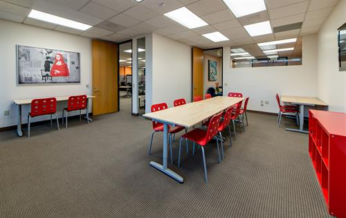 Conference Room / Meeting Space