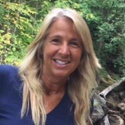 Tammy Scher