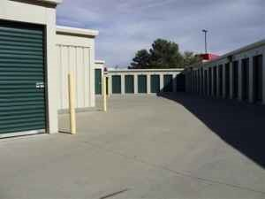 Onsite separate Storage facility - drive up access -accessible 365 days a year!