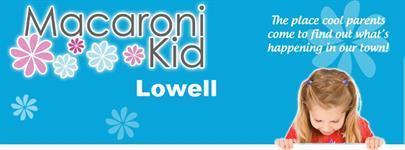 Lowell Macaroni Kid