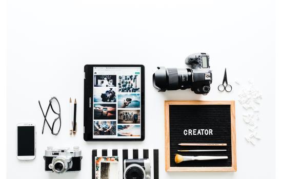 Advertising, Media & Marketing