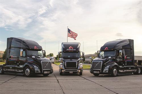 AmeriLux Logistics & Transportation