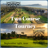 Two Course Tourney