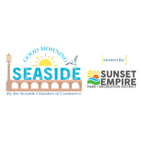 Good Morning Seaside - Sunset Empire Park & Recreation District