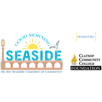 Good Morning Seaside - Clatsop Community College Foundation
