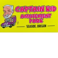 Good Morning Seaside -  Captain Kid Amusement Park