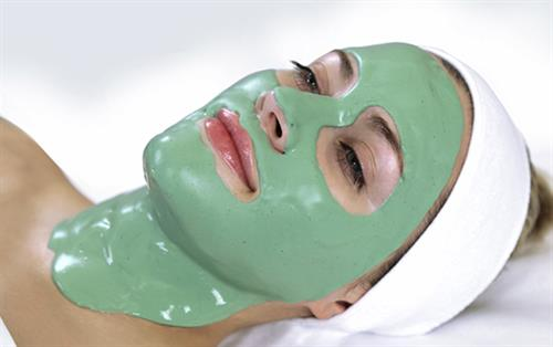 Premier Sea Fresh Facial