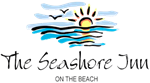 Seashore Inn ... on the Beach