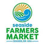 Seaside Farmers Market - Wednesdays, 2 to 6 pm, June through September.