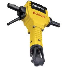 Contractor equipment; cutoff saws, jack hammers, roto hammers, plate compactor, rammer, etc...