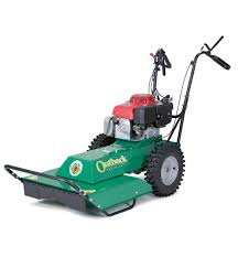 Lawn & Garden equipment; mowers, trimmers, trenchers, thatchers, aerator, etc....