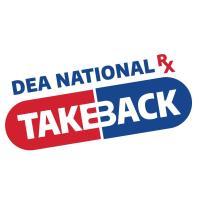 DEA's 16th Drug Take Back Day