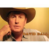 David Ball at Kendalia Halle