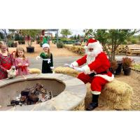 Holiday Open House at Spring Creek Gardens