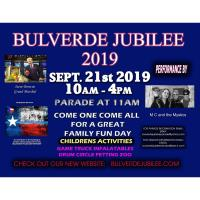 2019 Bulverde Jubilee