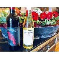 Wine Tasting Weekend at Spring Creek Gardens