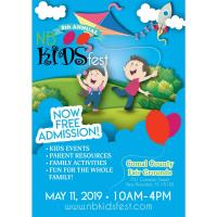 8th Annual NB Kids Fest