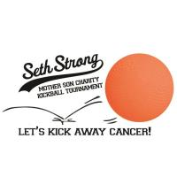 Seth Strong Mother/Son Charity Kickball Tournament