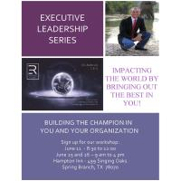 Executive Leadership Series