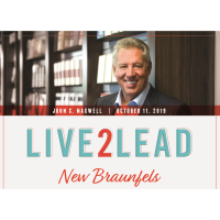 Live2Lead - New Braunfels