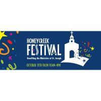 St Joseph-Honey Creek Festival