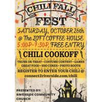 Chili Fall Fest