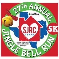 27th Annual Jingle Bell Run presented by Comal ISD Community Ed