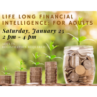 Life Long Financial Intelligence: for Adults of All Ages