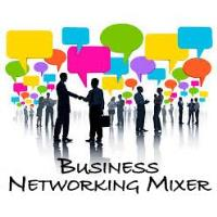 Chamber Business Networking Mixer - CANCELED