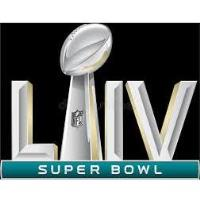 Super Bowl Party hosted by Front Porch Bar & Grill