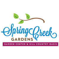 Hardgoods Sale at Spring Creek Gardens