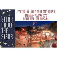 Tejas - Steak Under the Stars