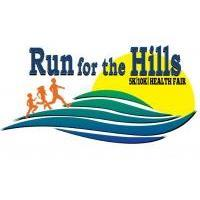 21st Annual Run for the Hills