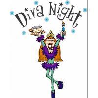 DIVA Night Organizational Meeting